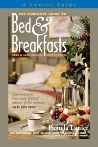 Bed and Breakfasts 26th Edition